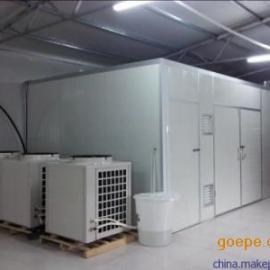 芒果干 专用 高效率热泵干燥机 烘干机