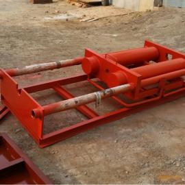 河北鼎力60T双缸液压顶管机燃气管道顶管机非开挖顶管设备