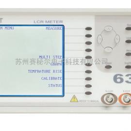 台湾益和LCR测量仪6377厂家