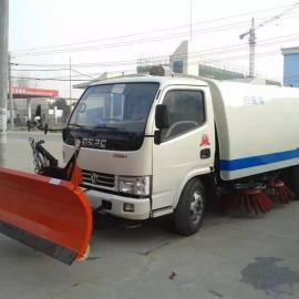 小型扫路车_扫路车招标_小区道路清扫车