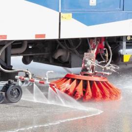 街道清扫车_公路扫地车_吸尘扫路车价格