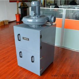 小型粉尘工业吸尘器