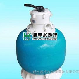 北京泳池水处理设备 - 过滤系统