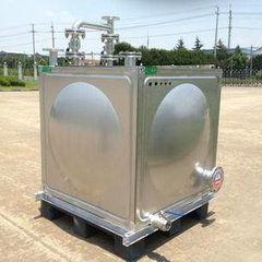 销售污水提升器、油水分离器 安装别墅一体式污水提升器
