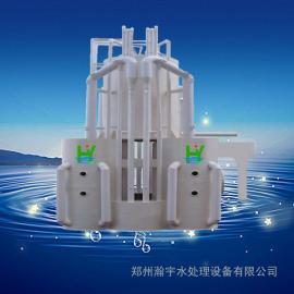 上海游泳池建设施工 水体消毒系统 重力式无阀精滤机
