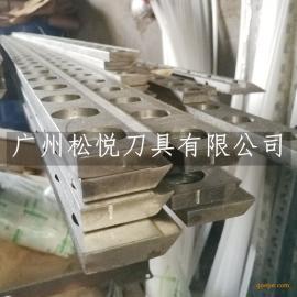 瓦楞纸横切刀片丨纸箱横切机切刀丨工厂直销