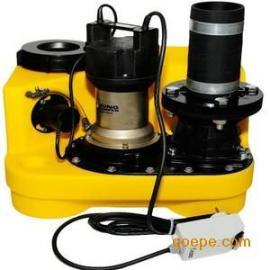 德国***Compli 300E污水提升器 地下室污水提升器