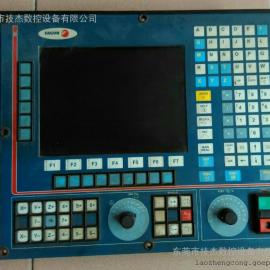 FAGOR8040系统发格数控系统维修