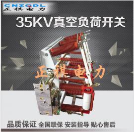 40.5KV真空负荷开关FZRN21-40.5D/50现货