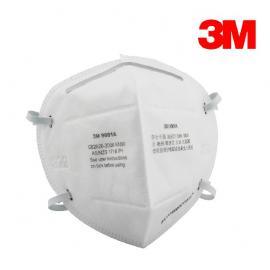 3M--口罩9001VT代理