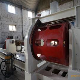 仁春制造绕丝筛管焊接设备数控筛网焊接设备