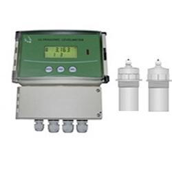 WPCG400B超声波液位差计 物位仪表 双探头分体式安装