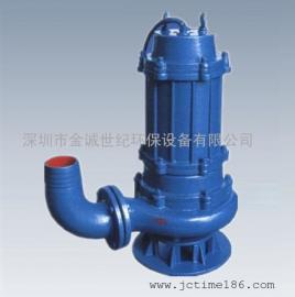广西北海水泵有限公司