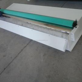 云帆RFGL1000平板纸带过滤系统