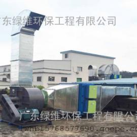惠州废气处理之某公司CNC加工设备油雾环保治理惠州环保公司