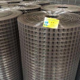 上海-义乌热镀锌电焊网出口品质&3/4英寸电焊网FOB报价