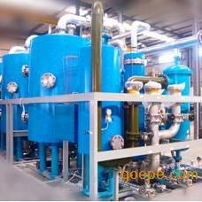 氢气干燥设备 氢气纯化