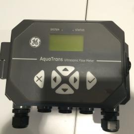 AT600原装进口外夹式超声波流量计