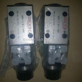 华南地区哈威・电磁换向阀SWPN2W-G24