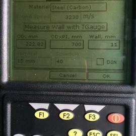 美国GE原装进口PT878超声波流量计