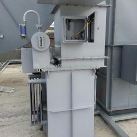 GGAJ06系列高压硅反馈柴油机
