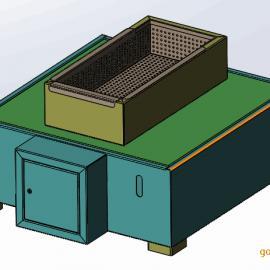 室内洗碗槽用小型油水分离器设备