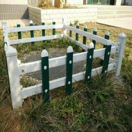 界首pvc塑钢护栏|界首舒庄镇pvc花坛围栏|草坪绿化栅栏
