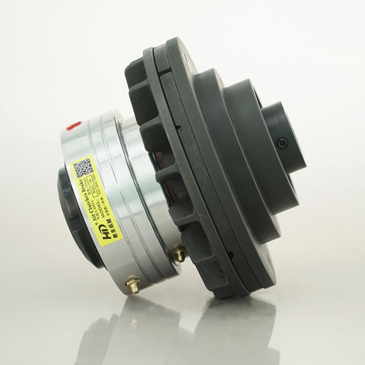 气动离合器|空压通轴式离合器NAC10