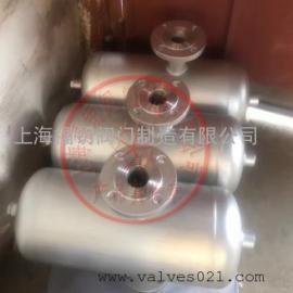 挡板式汽水分离器-碳钢或不锈钢材质档板式汽水分离器