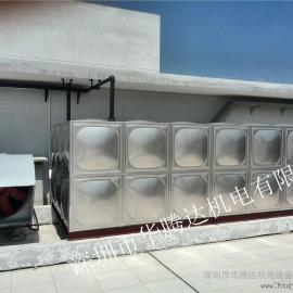 深圳不锈钢水箱厂