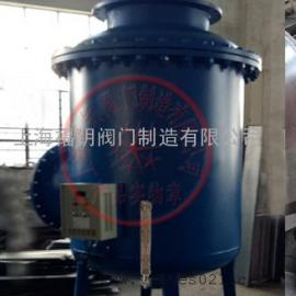 立式汽水分离器$滤芯式,除沫式,汽水分离器
