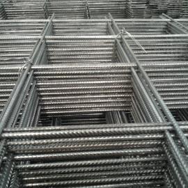 秦皇岛4mm打地基混凝土钢筋网-道路铺设钢筋焊接网