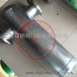 不锈钢旋风式汽水分离器-旋风式汽水分离器(选型)