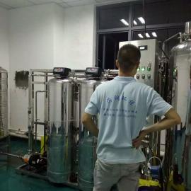 全自动制药纯化水设备 上海全自动制药纯水设备厂家