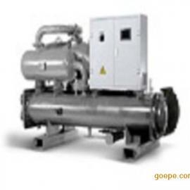 水源热泵机组,地源热泵机组