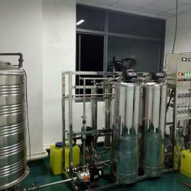 医用纯水设备 医院用小型纯化水设备价格