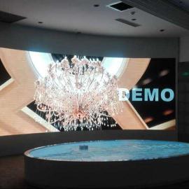 室内LED大屏多少钱一平米