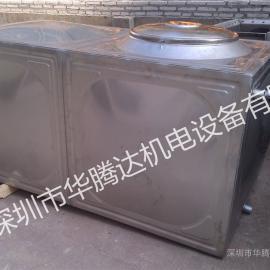 不锈钢保温膨胀水箱 冷却塔回水箱