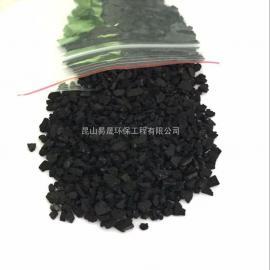 柱状木质活性炭/净水滤料/废弃处理