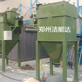 专业厂家加工定制悬挂通过式抛丸清理机