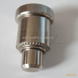 供应PTL2-04-4弹簧定位销 不锈钢定位销 圆柱销