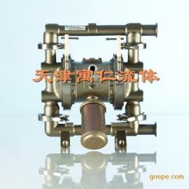 SaniForce 1040 气动双隔膜泵1 英寸卫生级泵