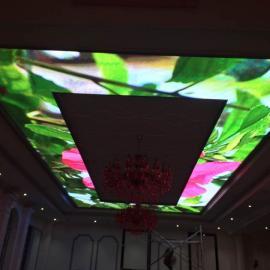 晶元LED电子显示屏多少钱一平方米
