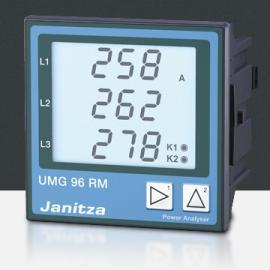 JANITZA UMG604/德国JANITZA 多功能表