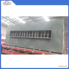 永顺厂家直销 锅炉配套设备陶瓷多管除尘器