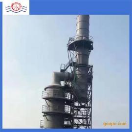 长袋低压脉冲除尘器鑫�h环保施工现场安装除尘器