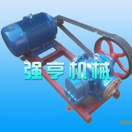 LCX不锈钢罗茨泵
