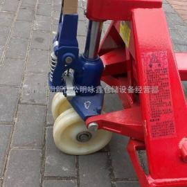 鸿福品牌叉车5吨1.5米
