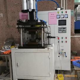 铜箔软连接焊机-焊铜效率提升2倍