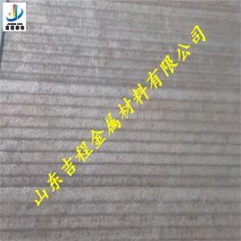 双金属耐磨堆焊板10+4/双金属堆焊耐磨板10+6的价格